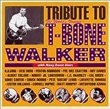 Tribute to T-Bone Walker by Tribute to T-Bone Walker (2002-07-22)