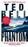 Phantom, Ted Bell, 006185932X