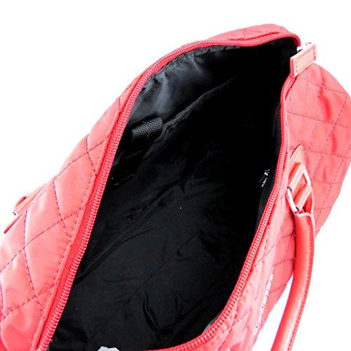 Bolsa de diseñador 'Hedgren'rojo (tablet pc especial).