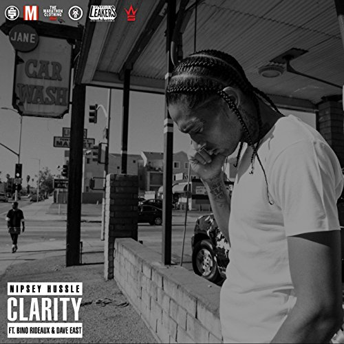 Clarity feat dave east bino rideaux by nipsey hussle on amazon clarity feat dave east bino rideaux malvernweather Images
