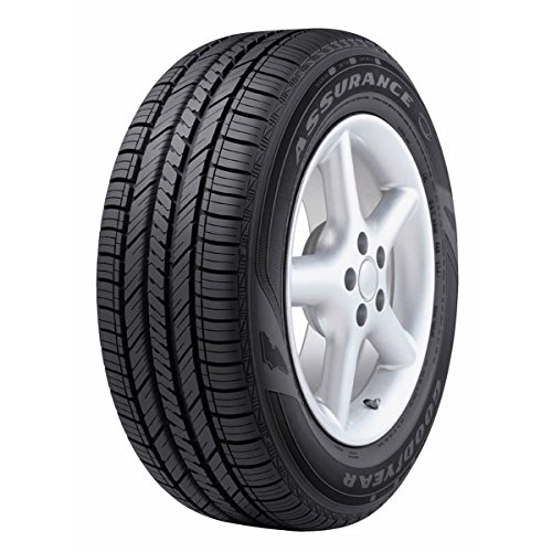 Goodyear Assurance Fuel Max All-Season Radial Tire -215/55R1