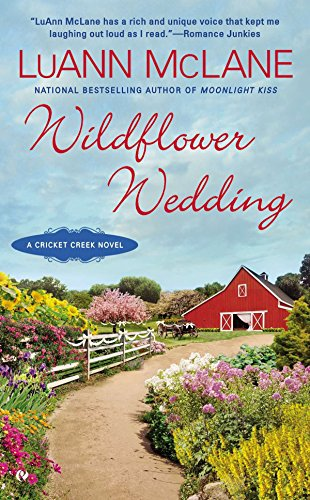 Wildflower Wedding (Cricket Creek)