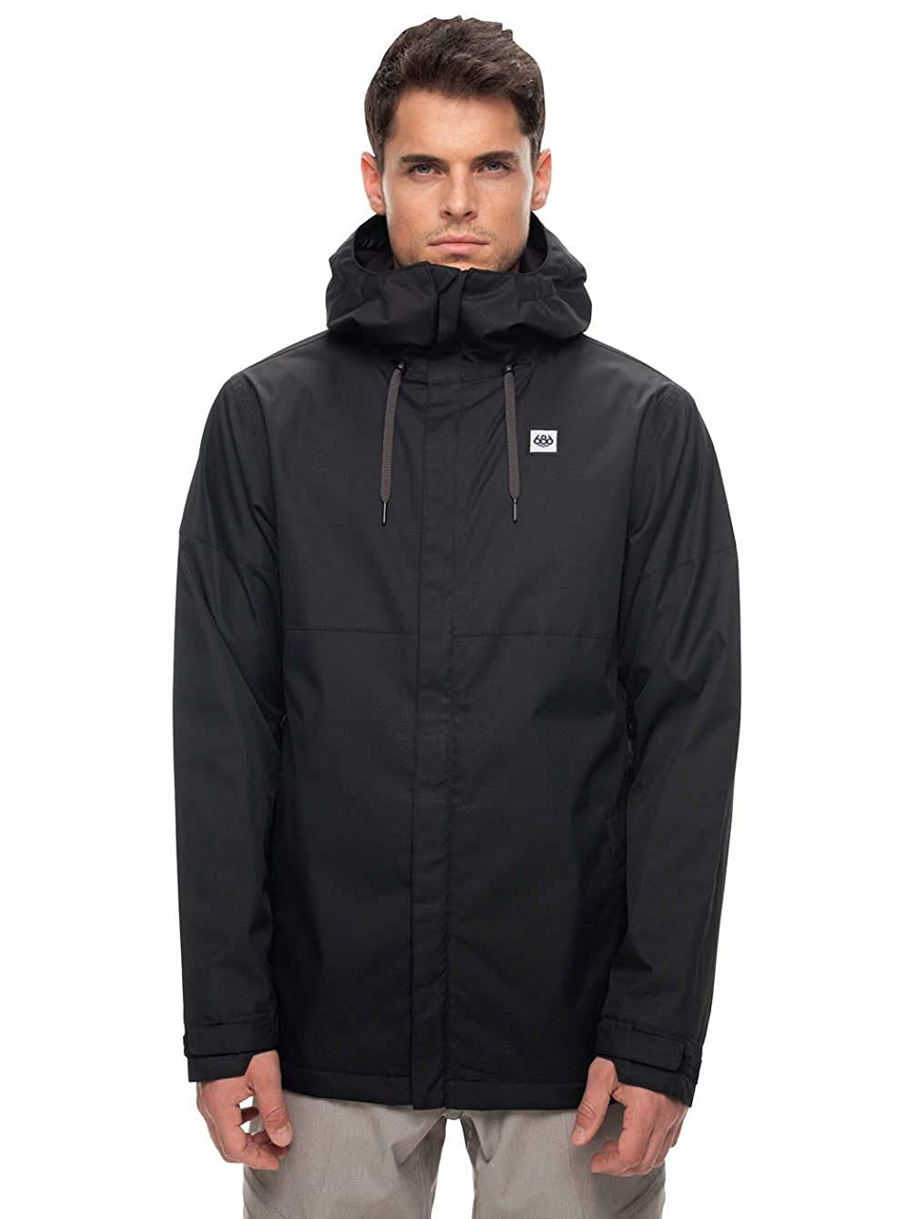 686 Foundation Snowboard Jacket Mens