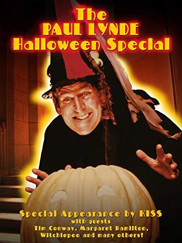 (Paul Lynde - The Paul Lynde Halloween)