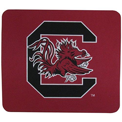 Gamecock South Logo University Carolina (S. Carolina Gamecocks Mouse Pads)