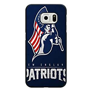 Popular Newest New England Patriots Phone Case Cover For Samsung Galaxy s6 Edge