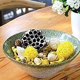 Qingbei Rina Large Potpourri Bag Yellow Color