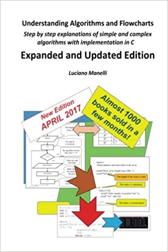 understanding algorithms and flowcharts step by step explanations of simple and complex algorithms with implementation in c fundamentals of modern - Bubble Sort Algorithm Flowchart