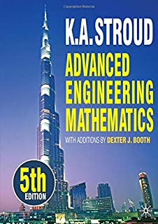 engineering mathematics amazon co uk k a stroud dexter j booth