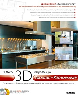 Küchenplaner software  3D Küchenplaner 8: Amazon.de: Software