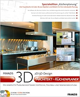 3D Architekt Küchenplaner: Amazon.de: Martin Kotulla: Bücher | {Küchenplaner software 61}