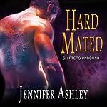 Hard Mated: Shifters Unbound, Book 3.5 | Jennifer Ashley