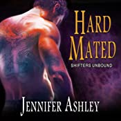 Hard Mated: Shifters Unbound, Book 3.5 | Jennifer Ashley