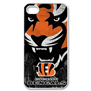 Cincinnati Bengals Case for iPhone 4 4s