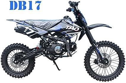 Taotao DB17 125 cc Dirt Bike para niños barato suciedad bicicletas ...