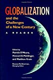 Globalization and the Challenges of a New Century 9780253336583
