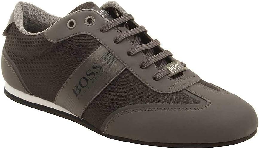 Hugo Boss Lighter Lowp Tech Sneaker