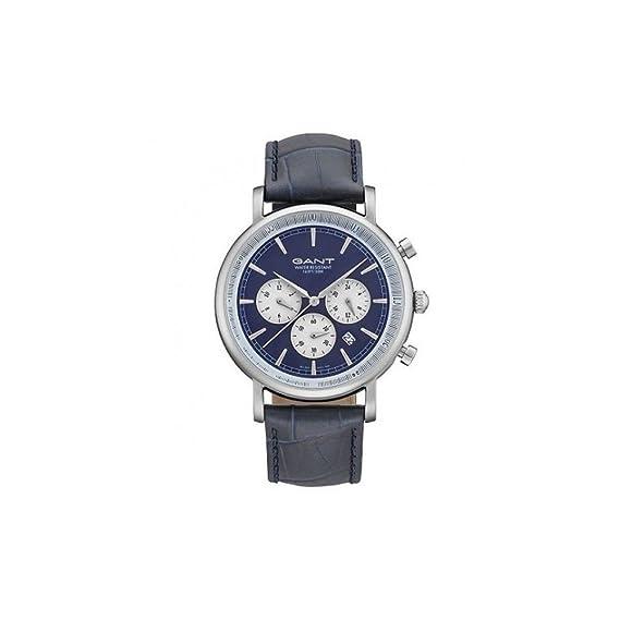 Gant GT028001 reloj cuarzo para hombre