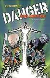 Danger Unlimited, John Byrne, 1569710589