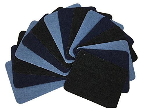 15-pieces-denim-iron-on-patches-iron-on-denim-cotton-patches-repair-kit-5-by-3-3-4-inch3-colors
