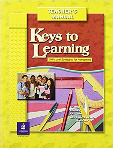 Book KEYS TO LEARNING TEACHERS GUIDE WITH TESTS by PRENTICE HALL (2004-06-24)
