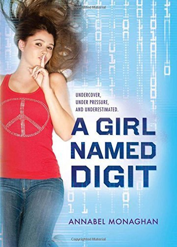 A Girl Named Digit By Annabel Monaghan  pdf epub download ebook