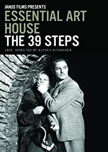 Essential Art House: The 39 Steps