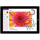 Microsoft Surface 3 (7G5-00001) - 10.8 2GB, 64GB Wi-Fi Silver, Microsoft Authorized Refurbished (Certified Refurbished)