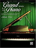 Melody Bober Piano Library- Grand Solos For Piano- Book 2