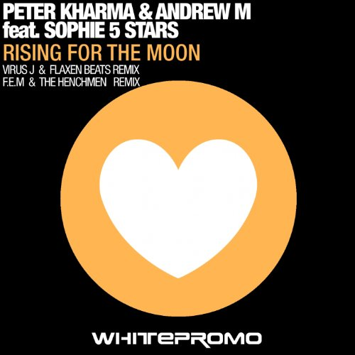 Rising for the Moon (F.e.m & the Henchmen Remix)