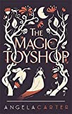 The Magic Toyshop (Virago Modern Classics)