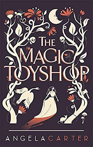 The Magic Toyshop (Virago Modern Classics, Band 2410)