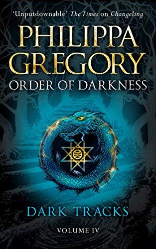 Dark Tracks (Order of Darkness Book 4) -