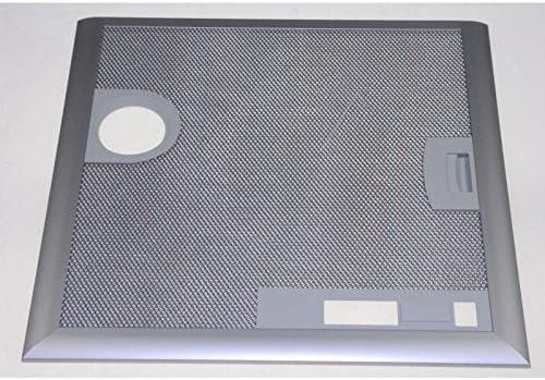 Piece constructor – Filtro metálicos vertical para campana Siemens: Amazon.es: Hogar