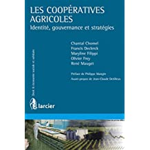 Cooperatives agricoles les ident.gouv.strat.