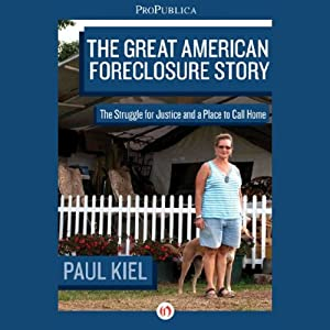 The Great American Foreclosure Story Audiobook