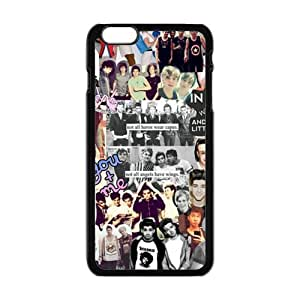 One Direction Band Cell Phone Case for Iphone 6 Plus