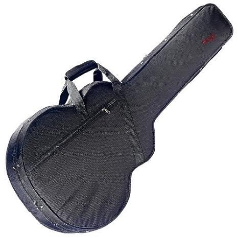 Stagg HGB2-J funda para guitarra: Amazon.es: Instrumentos musicales