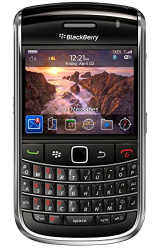 Blackberry Pearl Phone Card Memory - Blackberry 9650 Bold Unlocked GSM Smartphone with 3 MP Camera, Bluetooth, 3G, Wi-Fi, and MicroSd Slot (Black)