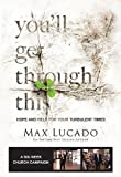 You'll Get Through This, Max Lucado, 0849960045