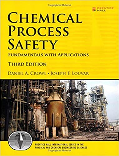 Chemical process safety 3rd edition solution manual by 50mb41 issuu.