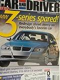 2006 BMW 330i / 2005 Ford Explorer / 2005 Jeep Grand Cherokee / 2005 Mitsubishi Montero / 2005 Nissan Pathfinder / 2005 Toyota 4runner / 2005 VW Volkswagen Touareg Road Test