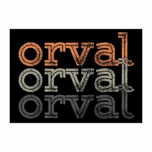 teeburon-orval-repeat-retro-pack-of-4-stickers