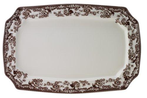 ngular Platter ()