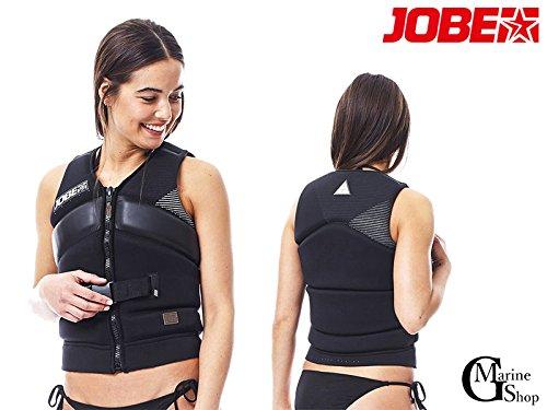 本店は ライフジャケット レディース JOBE Unify JOBE Vest Black レディース Unify Medium B074HCZNRY, 【2018最新作】:4d6e0160 --- a0267596.xsph.ru