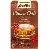 Yogi Tea Organic Choco Chilli - una confezione