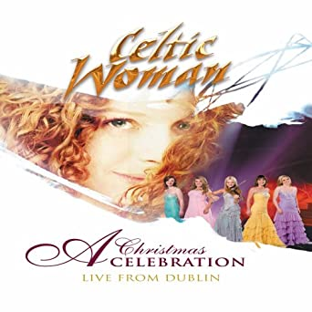 Amazon.com: Celtic Woman: A Christmas Celebration DVD: Movies & TV
