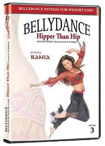 Bellydance: Hipper Than Hip