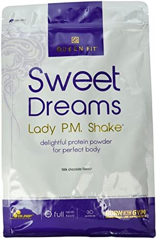 OLIMP Sweet Dreams Lady P M Shake Schokolade, 1er Pack (1 x 750 g)