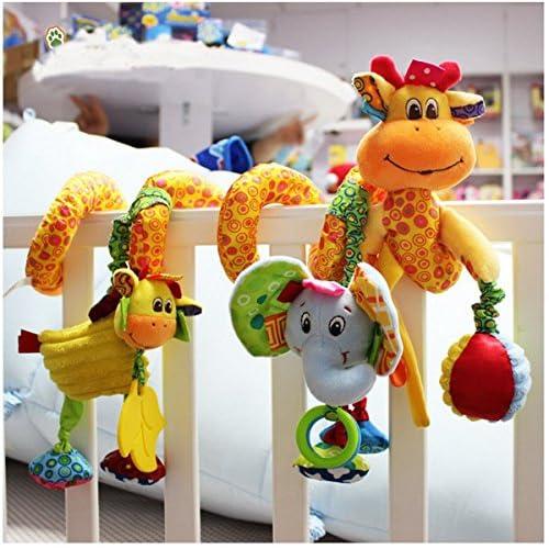 80De Bébé Activité Enfants Hanging Spirale Réduction Décoration 5j3ARL4